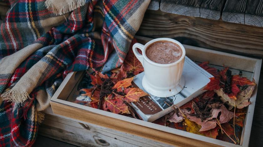 Кофе признали опасным напитком в период простуд