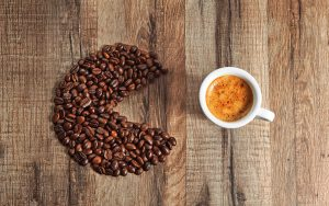 Кофе стимулирует все рефлексы — и плохие, и хорошие