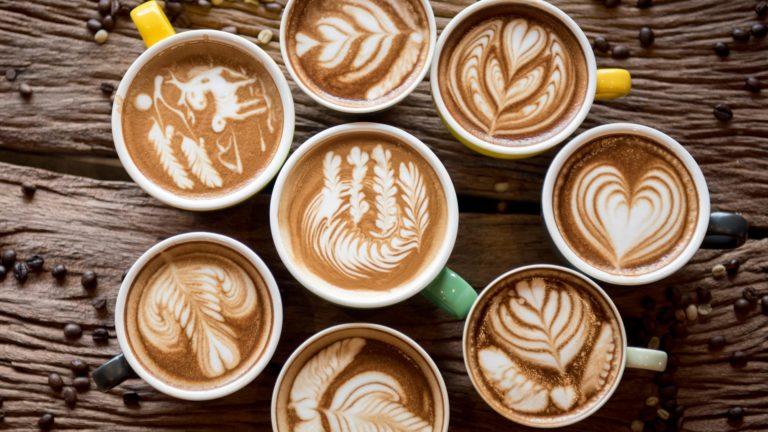 5 правил идеального кофе