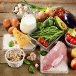 Гармоничное здоровое питание