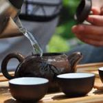 Вода для заваривания чая
