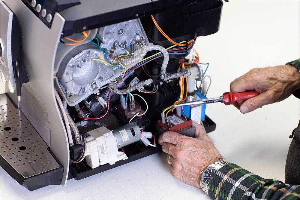 Высококачественный ремонт бытовой и кухонной техники от компании Baf-service