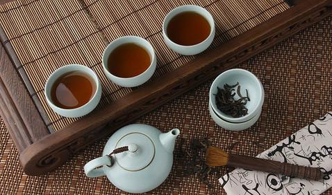 Путь чая