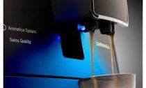 Автоматическая кофемашина Nivona NICR 626 CafeRomatica