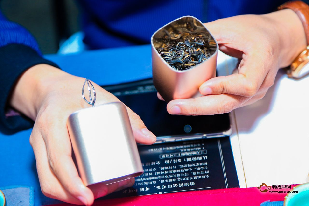 Кэ Кэ Ча 可可茶 — Какао-чай