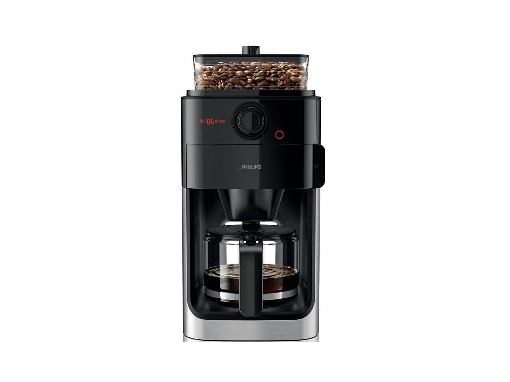Особенности в кофемашине с кофемолкой