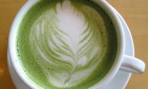 Таинства зеленого кофе