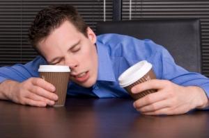 Как лучше «снабжать» наш организм кофеином, чтобы не спать всю ночь?