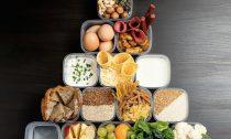 Правильное питание ради красоты и здоровья