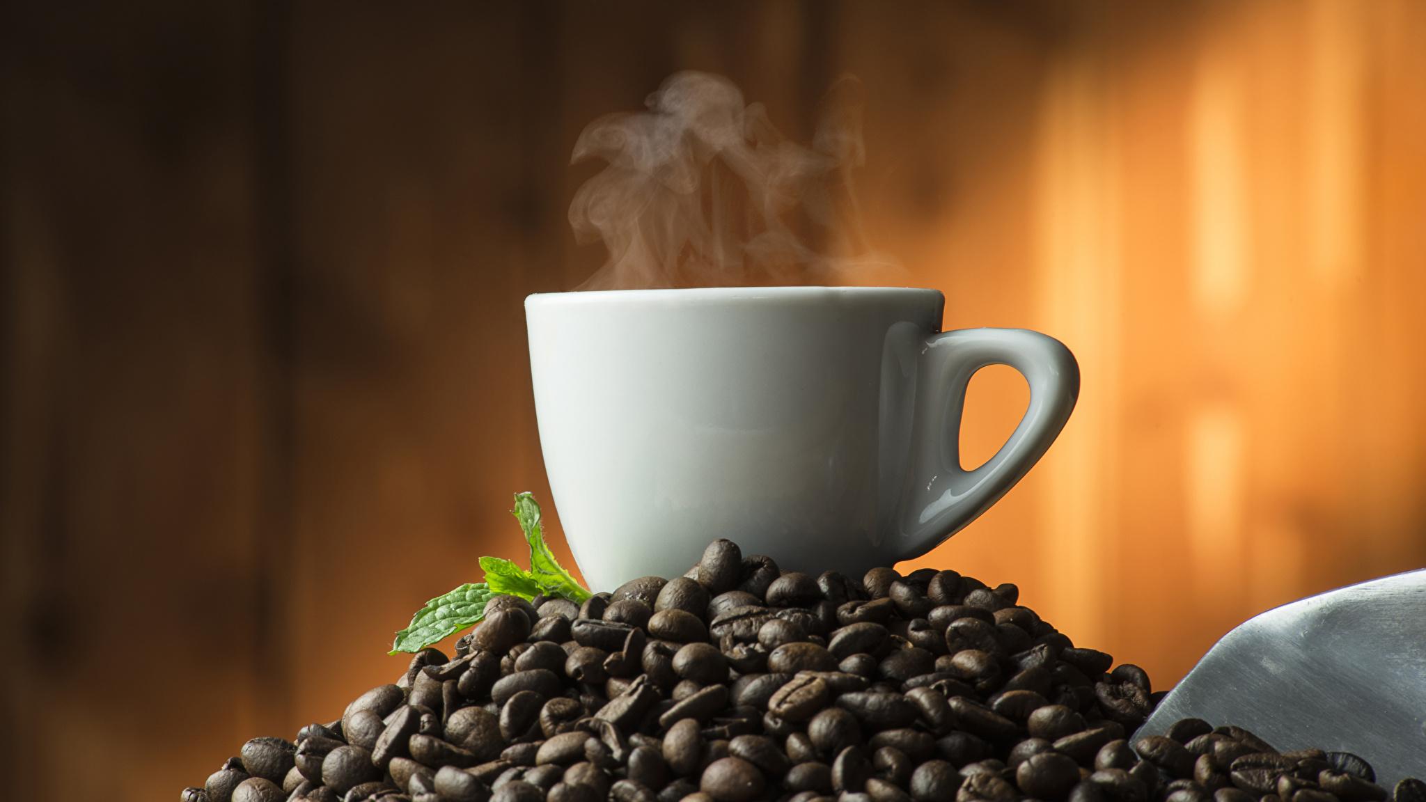 Кофе: вред, польза и… наслаждение