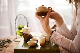 Давайте я расскажу вам о сильных ощущениях. Чай ведь должен впечатлять? Создавать переживания? «Состояния»? «Убойные эффекты»?