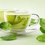 Присутствует ли кофеин в зеленом чае?