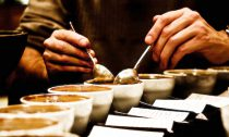 Каппинг кофе