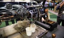 Как выбрать кофемашину для кофейни