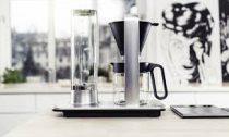 Обзор кофеварки WILFA SVART PRESISJON