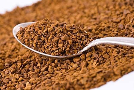 Растворимый кофе – определение, состав и польза продукта
