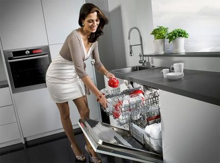 Профессиональные посудомоечные машины в Харькове