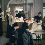История развития кофейной культуры в России