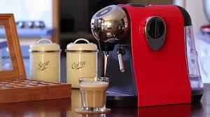 Сравнение капсульных кофемашин: Nespresso, Cremesso, Dolce Gusto и Tassimo
