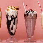 Вкусный и полезный напиток своими руками: как делать молочный коктейль дома?