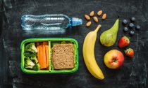 Как сохранить привычки правильного питания в пути