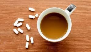 Можно ли запивать кофе лекарственные препараты