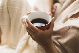 У женщин, потребляющих больше кофе, процент жира в организме оказался меньшим