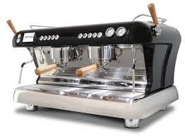 Обзор кофемашины ASCASO Big Dream