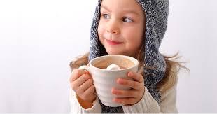 Со скольки лет можно давать детям кофе?