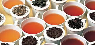 Маркировка сортов чая