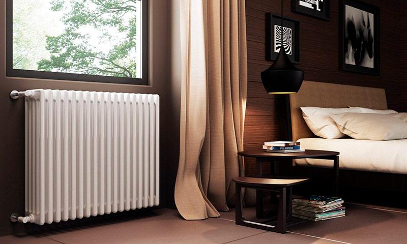 Какой радиатор выбрать для дома?