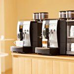 Кофемашина для профессиональных целей: как обеспечить ее бесперебойную работоспособность