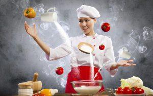 Классные рецепты от сайта ЯБпоела
