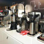 Капельная кофеварка или Кофе по-американски
