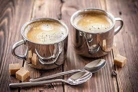 Пейте кофе и ваш мозг будет здоров!