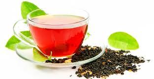 Чай и кофеин