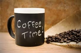 Лучшее время для кофе