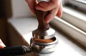 Как правильно выбрать темпер для кофемашины?