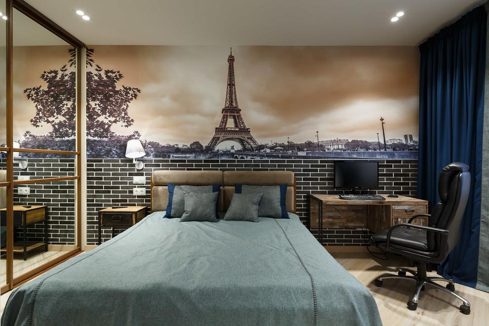 Фотообои для спальни: оригинальное решение по доступной цене