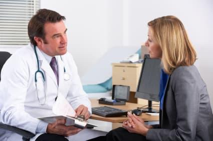 Когда нужен частный прием терапевта