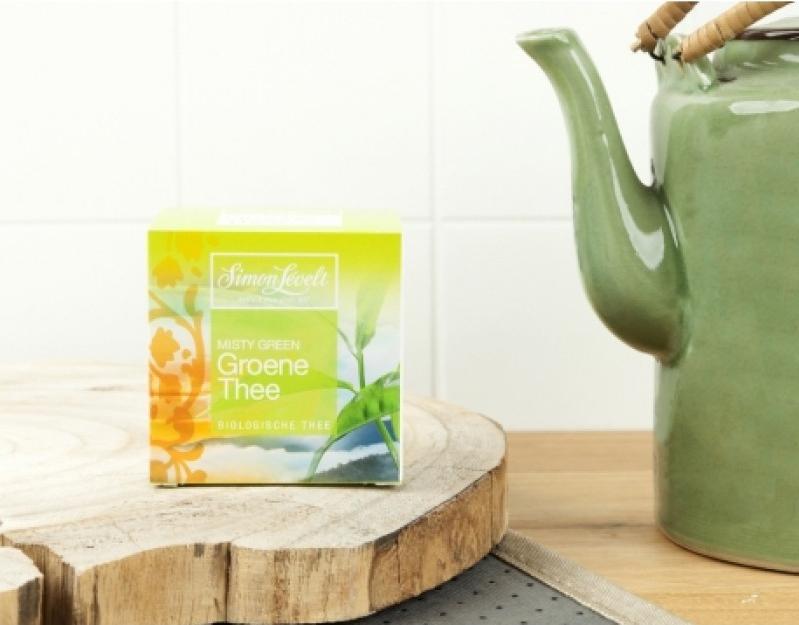 Органический чай: характеристика и назначение