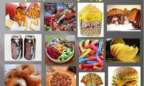Чем полезна вредная пища