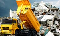 Компания Мувинг-Сервис – вывоз строительного мусора