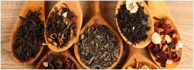 Китайские чаи: какие бывают виды и разновидности