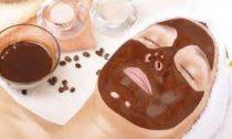 Кофе и косметика