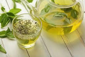 Эффект зеленого чая