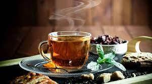 Ученые узнали о способности черного чая убивать COVID-19 в слюне