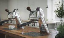 Первые впечатления от новой эспрессо машины Modbar Espresso AV