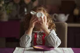 Влияние кофеина на Вашего ребенка