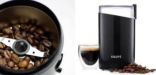 Чем руководствоваться при выборе кофемолки?